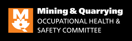 Mining and Quarrying Occupational Health and Safety Committee (MAQOHSC)